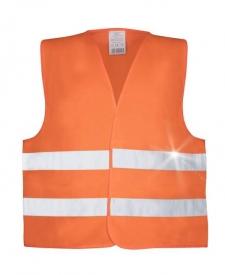 Reflexné vesty pre dospelých a deti