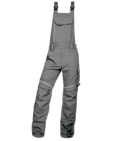 Montérky - pracovné odevy