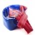 Ochranný návlek PVC slúži proti poškodzovaniu viazacích popruhov, odieraniu, ultrafialovému žiareniu a predlžujú životnosť viazacích prostriedkov a zachováva pevnostné vlastnosti zdvíhacích popruhov alebo slučiek.