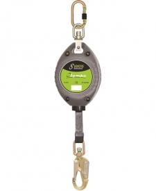 Zaťahovací zachytávač pádu, dĺžka 3,5 m, FA2050003
