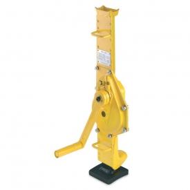 Hrebeňový zdvihák SJ - DIN 7355