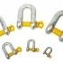 Strmeň s čapom tvar D, typ HA1 je vysokopevnostný a certifikovaný. Strmeňe s čapom tvar D, typ HA1 sú nevyhnutným vybavením každéj prevádzky, kde dochádza k manipuláciám pomocou žeriavu.