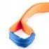 Náhradný stredový popruh pre gurtne na odťahovku 2 bodové. Dĺžka pásu je 40 cm. Šírka pásu je 3,8 cm. Farba popruhu : Oranžová, Certifikované.