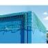 Kontajnerová sieť slúži na zabezpečenie nákladu. V ponuke máme rôzne rozmeri sietí. Materiál je PP s hrúbkou 3 mm, rozmer oka je 5x5 cm. Sieť na kontajner slúži na zachytenie odpadu