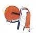 MULTI-STICK je multifunkčné zariadenie, ktoré uľahčuje fixáciu vďaka trom vymeniteľným vrchným koncovkám.
