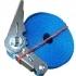 Jednodielny upínací pás s račňou a voľným koncom, Nosnosť 800 kg
