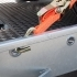 Gurtne na odťahovku 2 bodové, nosnosť 3 a 5 ton, Oranžové, Forankra