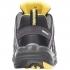 Obuv DIGGER S1 yellow