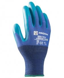 Pracovné rukavice GREEN TOUCH