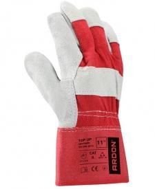 Pracovné rukavice TOP UP