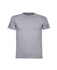 Tričko LIMA sivé - melír