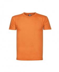 Tričko Lima oranžové