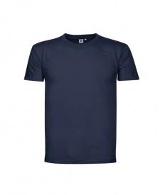Tričko LIMA navy