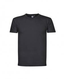 Tričko LIMA čierne