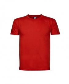 Tričko LIMA červené