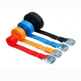 Rýchloupínací pás, jednodielny so sponou a voľným ...