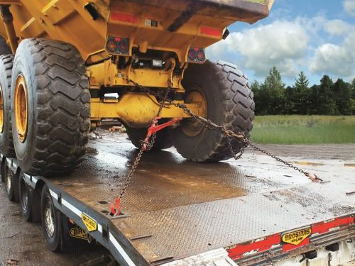 Kotviaca reťaz jednodielna, nosnosť 2200 kg, reťaz 6 mm, Certifikovaná